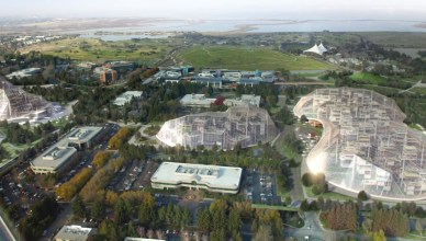 projet campus google
