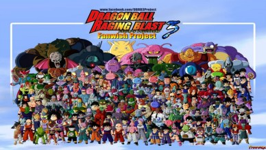 Dragon Ball Raging Blast 3 : le jeu vidéo tant attendu