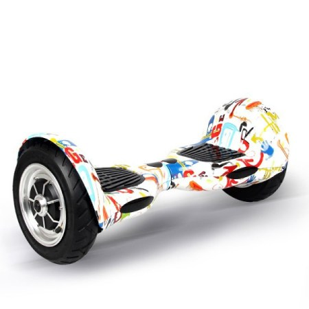 Hoverboard Yonis Graphiti