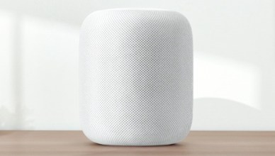 Enceinte Apple HomePod