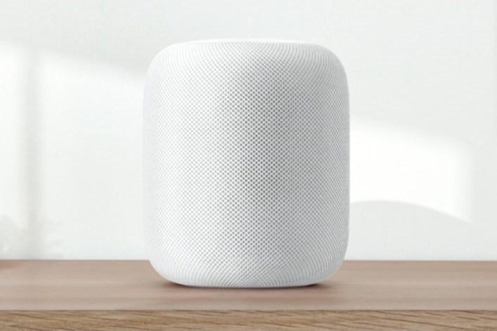 Enceinte Apple HomePod