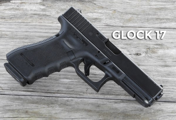 Glock 17 vs Glock 19 - A Pistol Comparison