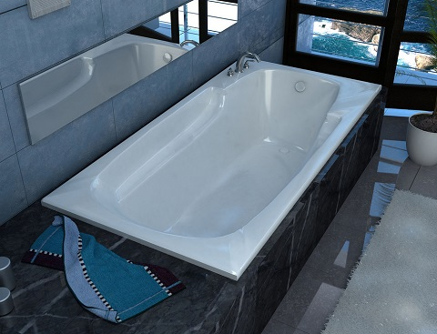 Why Bigger Bathtubs Arent Always Better