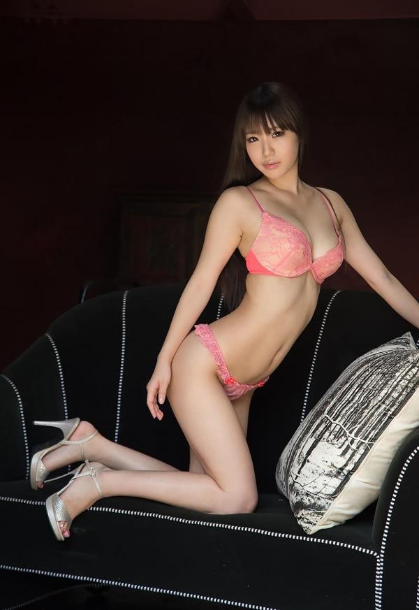 黒川サリナ スレンダー美巨乳美女ヌード画像120枚の033枚目