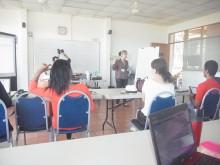New media class