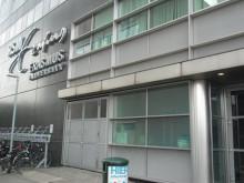 ゆーけーのお仕事日記-MBA棟