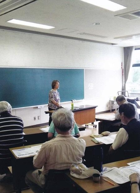 砂田先生講座2