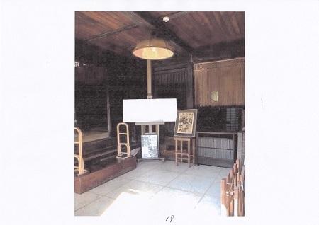 吉岡堅二の作品と美術園の解説19