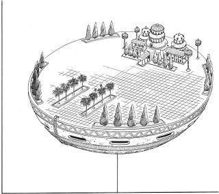 ドラゴンボールって最終的な拠点が神殿になっちゃったよな