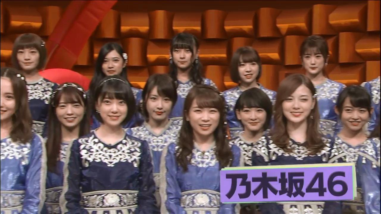 乃木坂46 バズリズム02