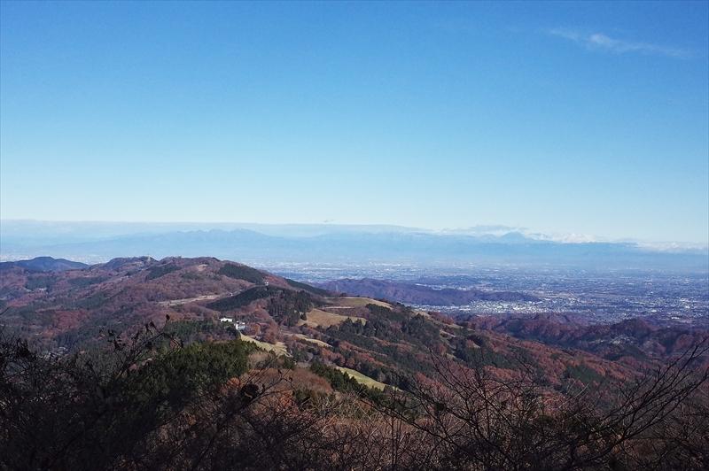 定番の奧武蔵でまたまた腰痛チェック@大霧山から丸山 - あの ...