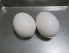 鶏手羽元の甘辛煮 材料②