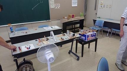 電気&磁気実験