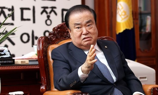 Bloomberg【South Korea Lawmaker Seeks Imperial Apology for Japan Sex Slaves】