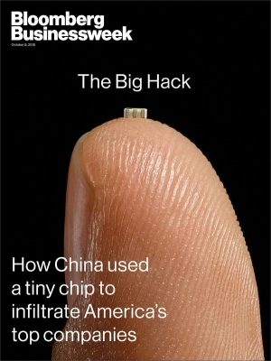 Featured in Bloomberg Businessweek