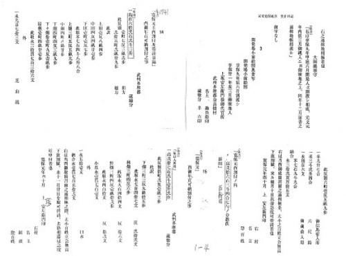 里正日誌V資料4