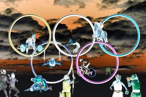 Olympic Games45665