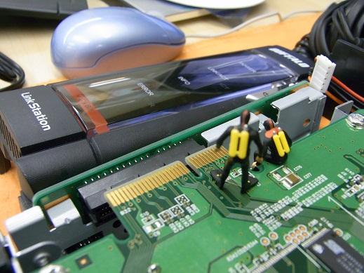 停電の影響か - 埼玉・さいたま市のパソコン修理@アイセレクト隊長のブログ