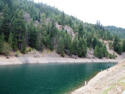 Lake McCloud 041511-012