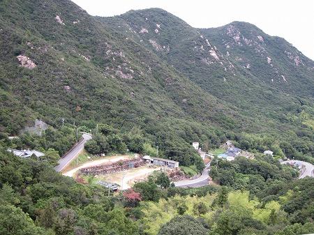 県道246号線 2