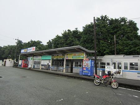 御代志駅 1