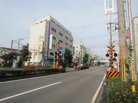 阪堺電気軌道阪堺線 1
