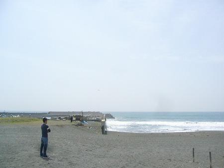 湘南海岸 12