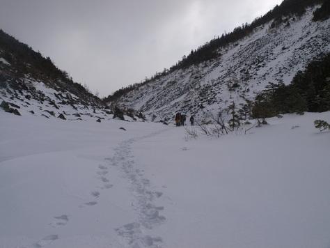 南アルプス・甲斐駒ヶ岳へ!