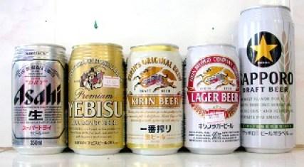 「日本 ビール」の画像検索結果