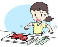 Пищевое отравление ・ Продовольственная опасность ・ Ограничить потребление