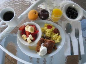 breakfast 0809