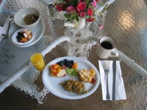 breakfast 080909