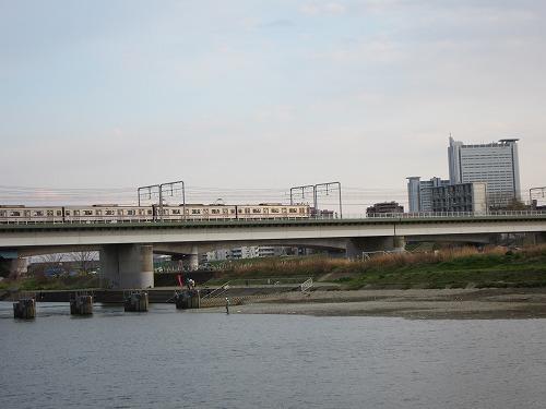 多摩川 5