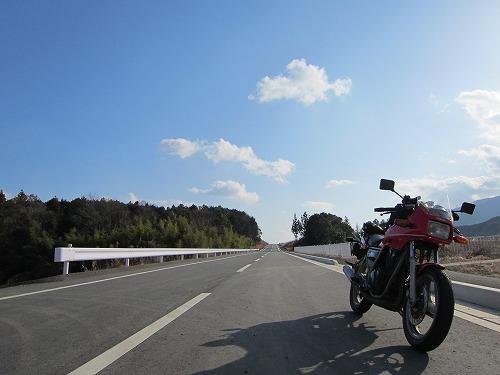 県道47号線