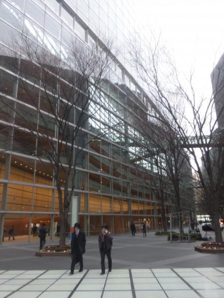 東京国際フォーラム 5