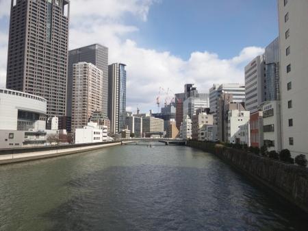 大阪市内 3