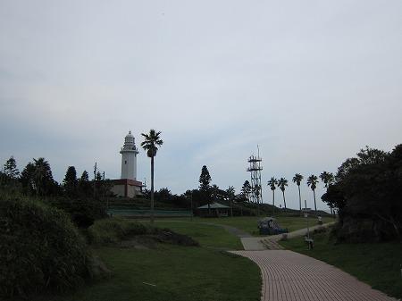 野島崎灯台 3