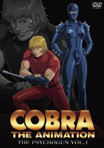 COBRA and LADY