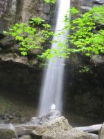 Headge Creek falls 060210-10001