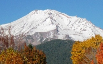 Mt.Shasta Nov2 2009