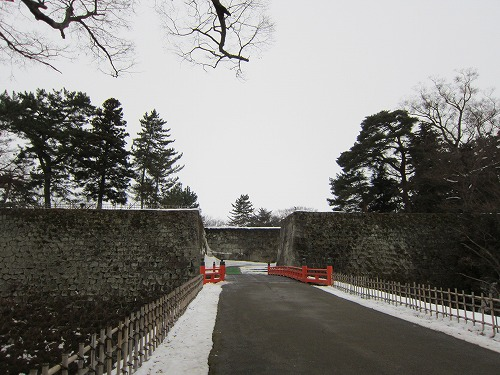 鶴ヶ城 1
