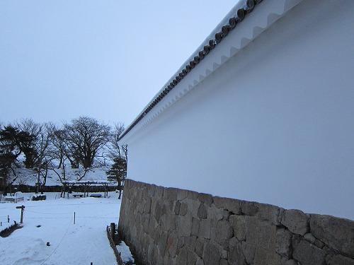 鶴ヶ城 8