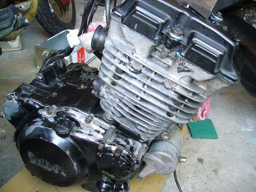 エンジン 5