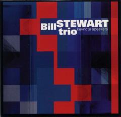 Keynote Speakers / Bill Stewart - 前向きに Jazz!