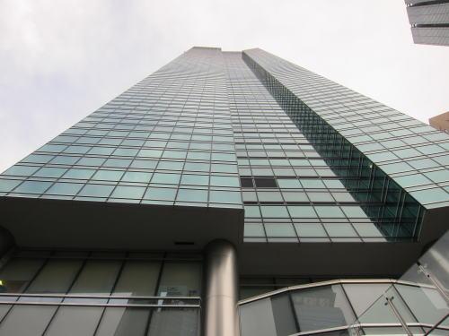 汐留センタービル