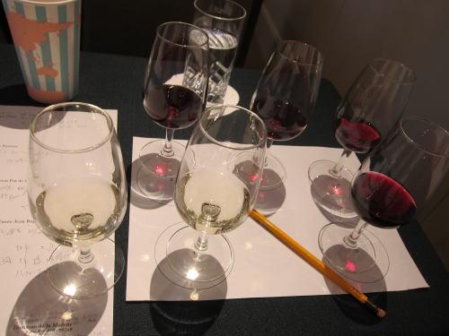 ワインセミナー
