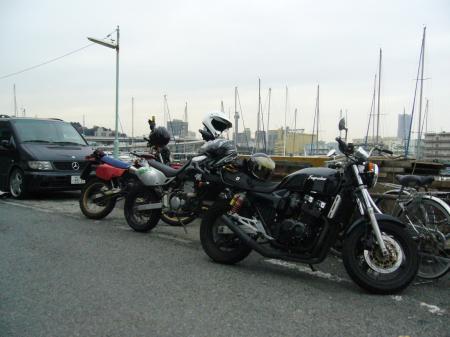 KLX,Impulse,RA125