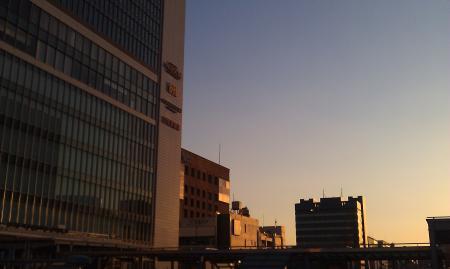 新横浜駅 1