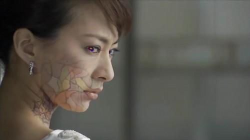 「梅宮万紗子 仮面ライダーキバ」の画像検索結果