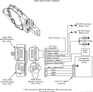 Allison 1000 Transmission Wiring Schematic  Somurich